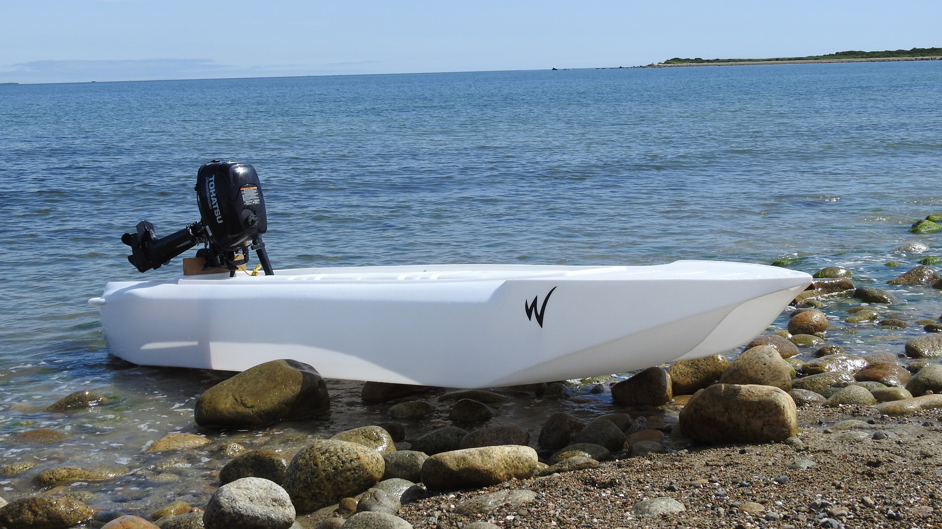 S4 skiff, Massachusetts