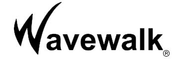 Wavewalk logo